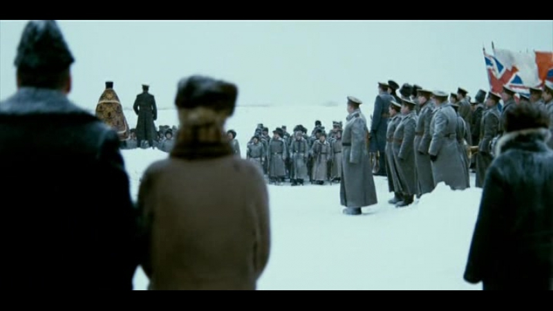 Адмиралъ (5 серия) (2009)