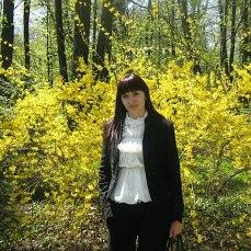Вита Жытару - фото №1