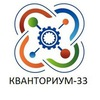 """Региональный детский технопарк """"Кванториум-33"""""""