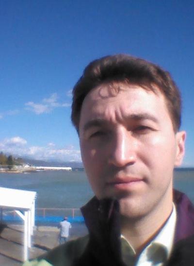 Павел Великин
