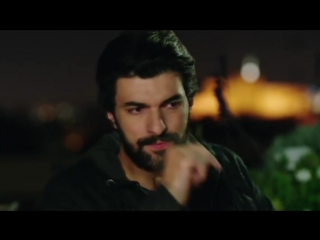 Kara Para Ask * Engin Akyurek & Tuba Buyukustun / Omer & Elif #karaparaask