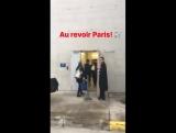 От Рэйчел: Эмма покидает Париж - 19.12.16