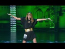 Танцы: Хабиби (Asena – Ritm Solo) (выпуск 5)