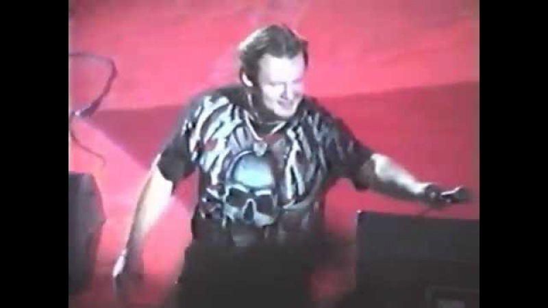 Король и Шут: Концерт в Кемерово 2003