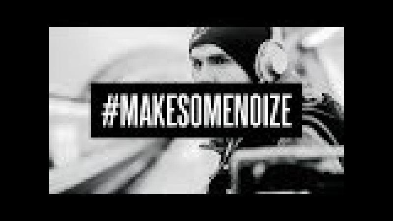 Noize MC - Make Some Noize (WhR)
