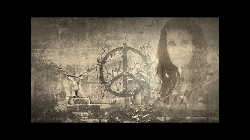 The Sound of Silence - Antonia Tyrol (Official Music Video) Simon Garfunkel Disturbed Cover