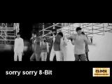 sorry sorry 8-Bit