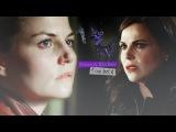 Emma & Regina // I can feel it
