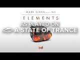 Vincent de Moor - Fly Away (Mark Sixma presents M6 Remix) A State Of Trance 788