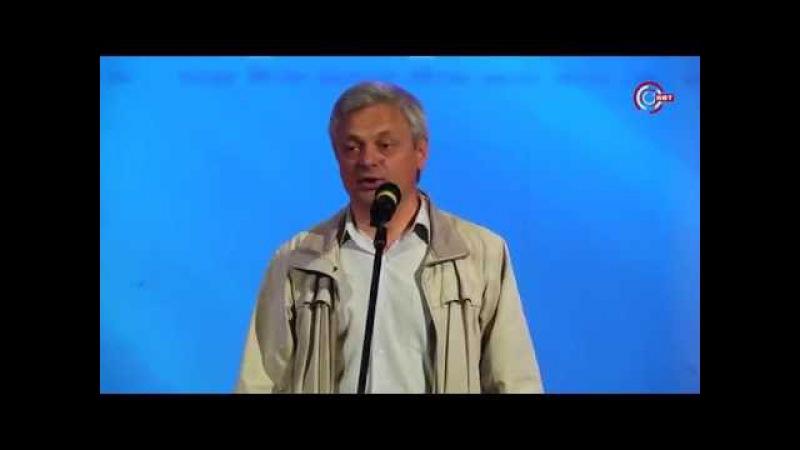 Кубок Тверской области по армрестлингу на Новости ВВТ 17 06 2016