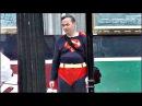 Супермен vs Дартаньяна ► Аферисты в сетях
