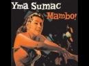 Yma Sumac Mambo