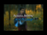 Acoustic Alchemy-Wind Of Change LSN Cover