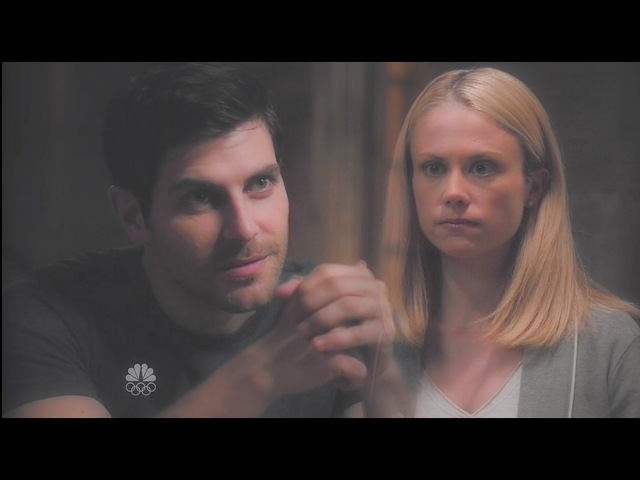 Nick Burkhardt Adalind Schade || You, Always
