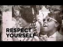 "Melissa Etheridge - ""Respect Yourself"" (Official Lyric Video)"