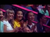 Ильяс Тохтархан (UCMAS Kazakhstan) на шоу «Удивительные люди» от 02.10.2016