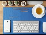 Коврик для мышки и клавиатуры Xiaomi Mouse Pad