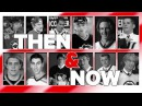 Then Now: NHLers who look very different from their draft year