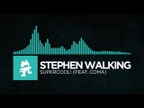 Indie Dance - Stephen Walking - Supercool! (feat. CoMa) Christian The Lion EP
