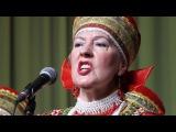 Хор русской песни Опалиха провел праздничный концерт