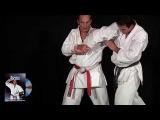 karate shotokan kata Tekki Shodan the best bunkai