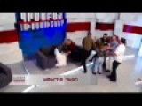 Драка женщин на Армянском телевидении