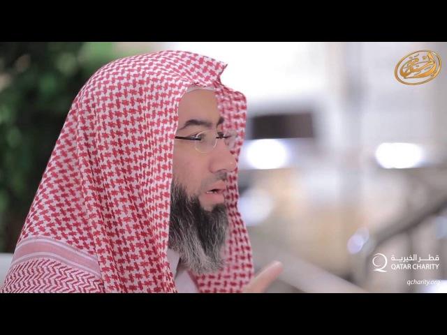«Избранные» 1. Выстаивание ночей в молитве. Шейх Набиль аль-Авади