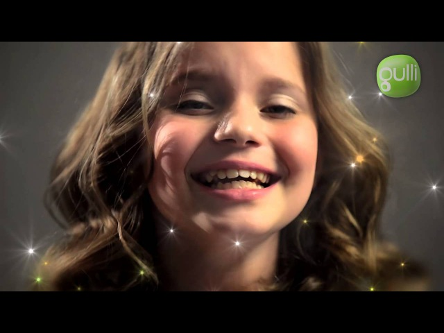 Алиса Кожикина - Принцесса Сисси - Alisa Kozhikina - Sissi the Young Empress - Gulli