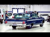 Ford Galaxie 500 406405 HP Club Victoria 65A 1962