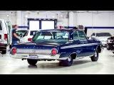 Ford Galaxie 500 406405 HP Club Victoria 65A 1962
