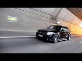 VATH Mercedes Benz GLC 220 d 4MATIC AMG Line X253 2016