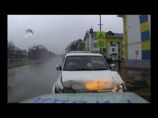авария пьяная дтп езда пьяном виде по городу Когда приехал по адресу москва 2016