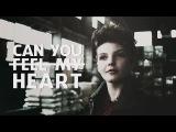 Multifandom   Can You Feel My Heart [1K]