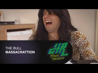The Bull feat. Kid Bengala & Fabiane Thompson | Massacration