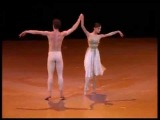 Lucia Lacarra and Cyril Pierre -