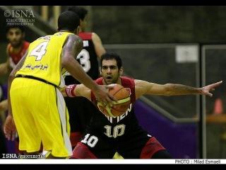 Reza Khabazan 2016 Season Basketball Mixtape