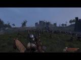 Поклонники Mount & Blade будут рады увидеть геймплей Mount & Blade 2: Bannerlord