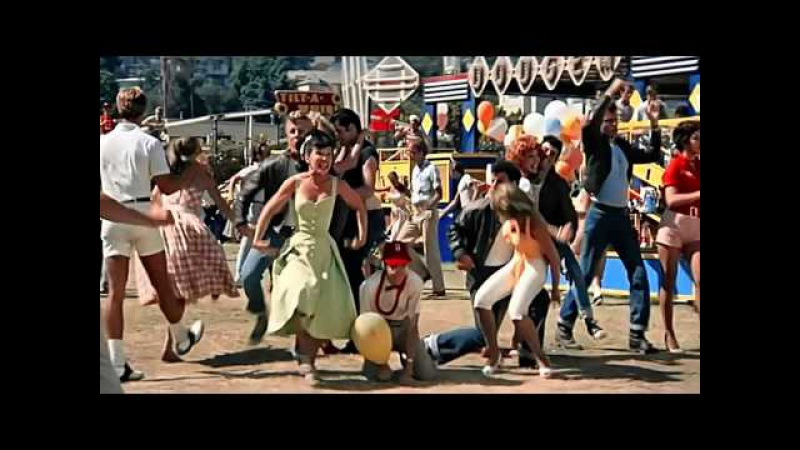 Grease - We Go Together - 16:9 - ( Alta Calidad ) HD