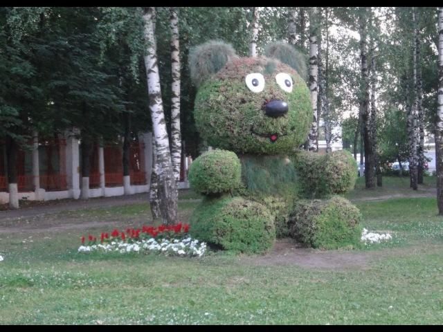 Летнее видео о городе Королёв)) Лето 2016