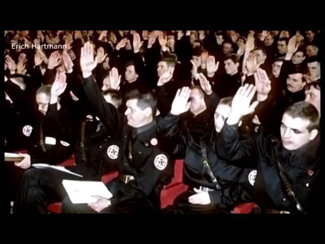 Донбасс Российские нацисты воюют на Донбассе