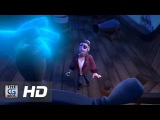 CGI 3D Animated Short Pirate Parts - by Shabnam Shams, Megan Robinson, Sara Chantland