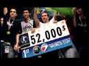 MIBR Around the World - ESWC 2006: Conquering the world! by xips