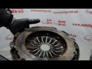 2T147563CA КОРЗИНА СЦЕПЛЕНИЯ FORD C-MAX MK1 03-07