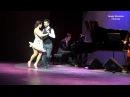 La Milonga De Buenos Aires Javier Rodriguez and Fatima Vitale with Solo Tango Orquesta .