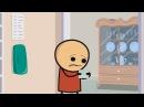 Комиксы Цианид и Счастье Оценки