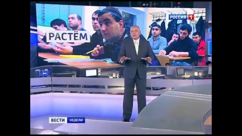 Россия сегодня: всеобщий пофигизм и поиски крайнего...