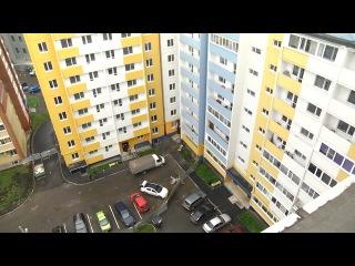 Дом образцового содержания - Октябрьский проспект, 57Б