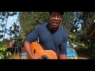 Kiswahili-Idd Aziz(official Sync Video)