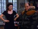 Seinfeld George s Gore Tex Coat