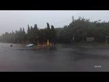 Typhoon Meranti in Kenting, Taiwan 13/09/2016 06:00 a.m.